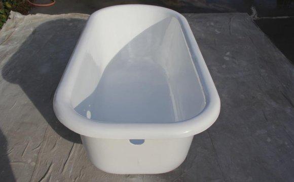 Краска акриловая для ванн