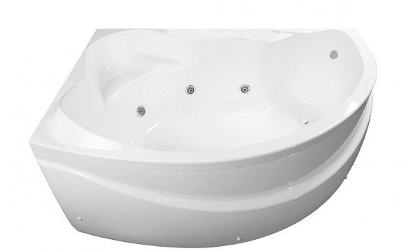 Акриловая ванна Ямайка