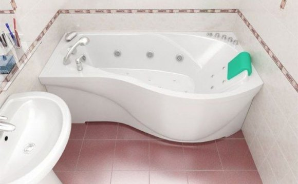 Акриловые ванны - правила