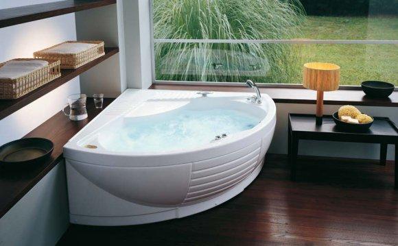 Чем мыть акриловую ванну или