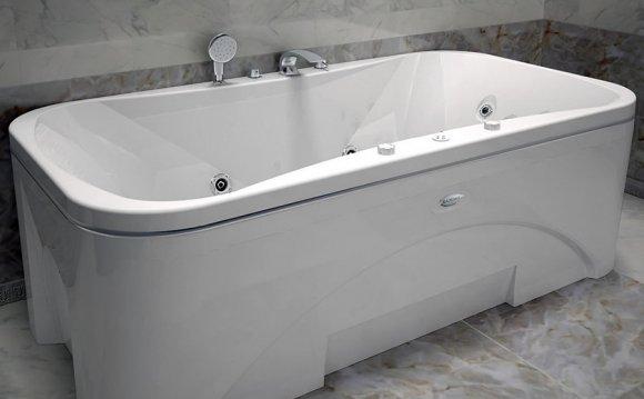Акриловые ванны российских