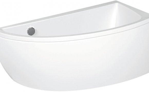 Акриловая ванна Cersanit Nano