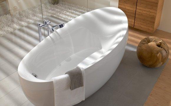 Ванны производства Германии