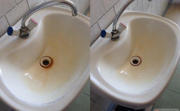 Средство для мытья акриловых